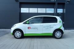 E-Fahrzeug-Flottenbeschrifter