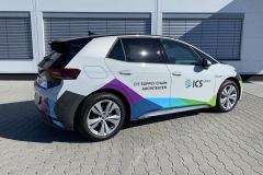 E-Fahrzeug-ICS