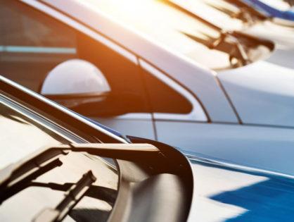 Raiffeisen-IMPULS-Leasing beim SIGNal Flottentag 2020