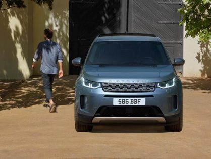 Jaguar Land Rover Deutschland beim SIGNal Flottentag 2020