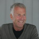 Christian Danner als Speaker beim Flottentag 2021