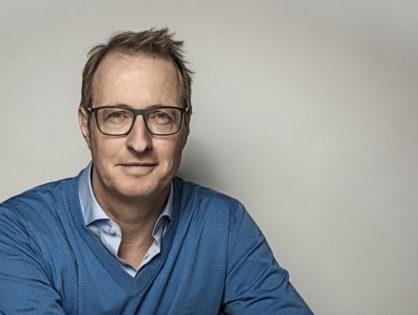 Florian König als Speaker beim Flottentag 2021